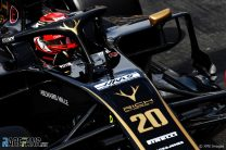 Magnussen: Fourth was possible despite hitting wall