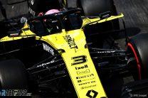 Ricciardo and Key praise Renault engine gains
