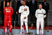 Monaco setback will 'annoy the hell out of Bottas' – Wolff