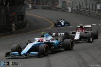 """""""I thought the driver in front gets priority?"""" Kubica's radio query explained"""