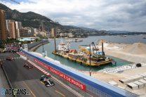 Motor Racing – Formula One World Championship – Monaco Grand Prix – Sunday – Monte Carlo, Monaco