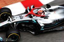Hamilton breaks another of Schumacher's records