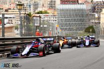 Sainz made 'best pass of my F1 career' on Toro Rosso pair