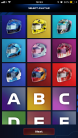 F1 Pack Rivals, 2019