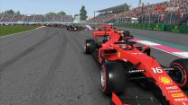 Codemasters F1 2019: First impressions of the finished game