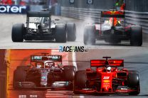 Why Hamilton didn't get a penalty in Monaco – but Vettel did in Canada