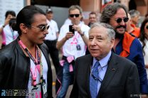 Caption Competition 152: Jean Todt and Salt Bae
