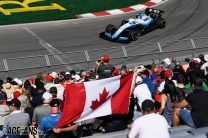 Paddock Diary: Canadian Grand Prix day four