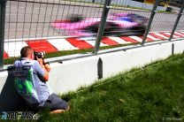 Paddock Diary: Canadian Grand Prix day two