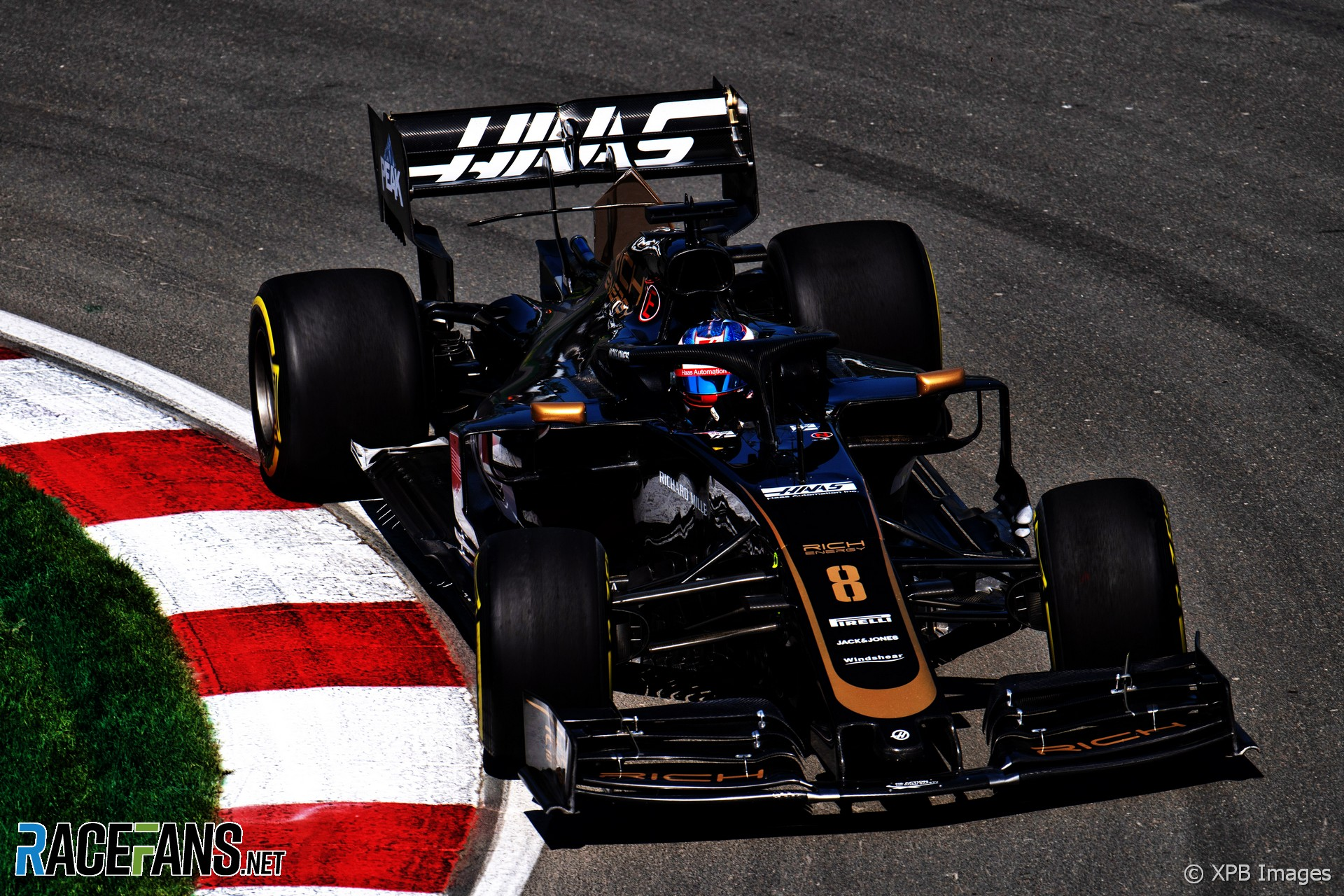 Where Is F1 Going To Find A High Profile Us Team Racefans