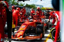 """Why drivers expect """"a queue in the pits on lap six"""" in Canada"""