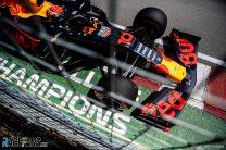 Pierre Gasly, Red Bull, Circuit Gilles Villeneuve, 2019
