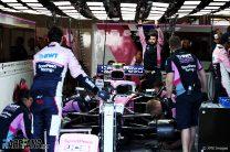 Racing Point, Circuit Gilles Villeneuve, 2019