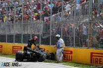 Kevin Magnussen, Haas, Circuit Gilles Villeneuve, 2019