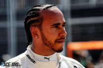Hamilton says F2, F3 and karting are unnecessarily expensive