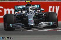 Valtteri Bottas, Mercedes, Circuit Gilles Villeneuve, 2019
