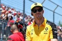 Renault bringing new upgrades to French Grand Prix