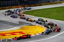 """F1 """"continuing discussions"""" over Canadian GP amid reports race has been cancelled"""