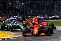 Rate the race: 2019 Canadian Grand Prix