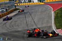 Max Verstappen, Red Bull, Circuit Gilles Villeneuve, 2019