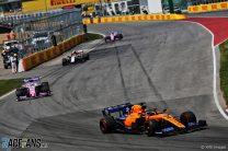 Carlos Sainz Jnr, McLaren, Circuit Gilles Villeneuve, 2019