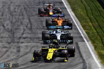Why F1 teams are divided over the next step in Liberty's 2021 masterplan