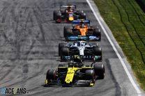 Nico Hulkenberg, Renault, Circuit Gilles Villeneuve, 2019
