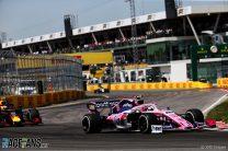 Lance Stroll, Racing Point, Circuit Gilles Villeneuve, 2019