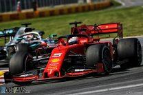2019 F1 driver rankings #10: Sebastian Vettel
