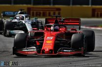 """""""We won today"""": Binotto defiant after Vettel's penalty"""