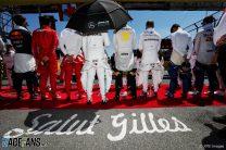 Drivers, Circuit Gilles Villeneuve, 2019