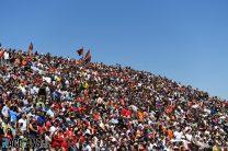Fans, Circuit Gilles Villeneuve, 2019