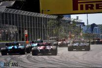 F1 teams agree unanimously to 2021 rule delay