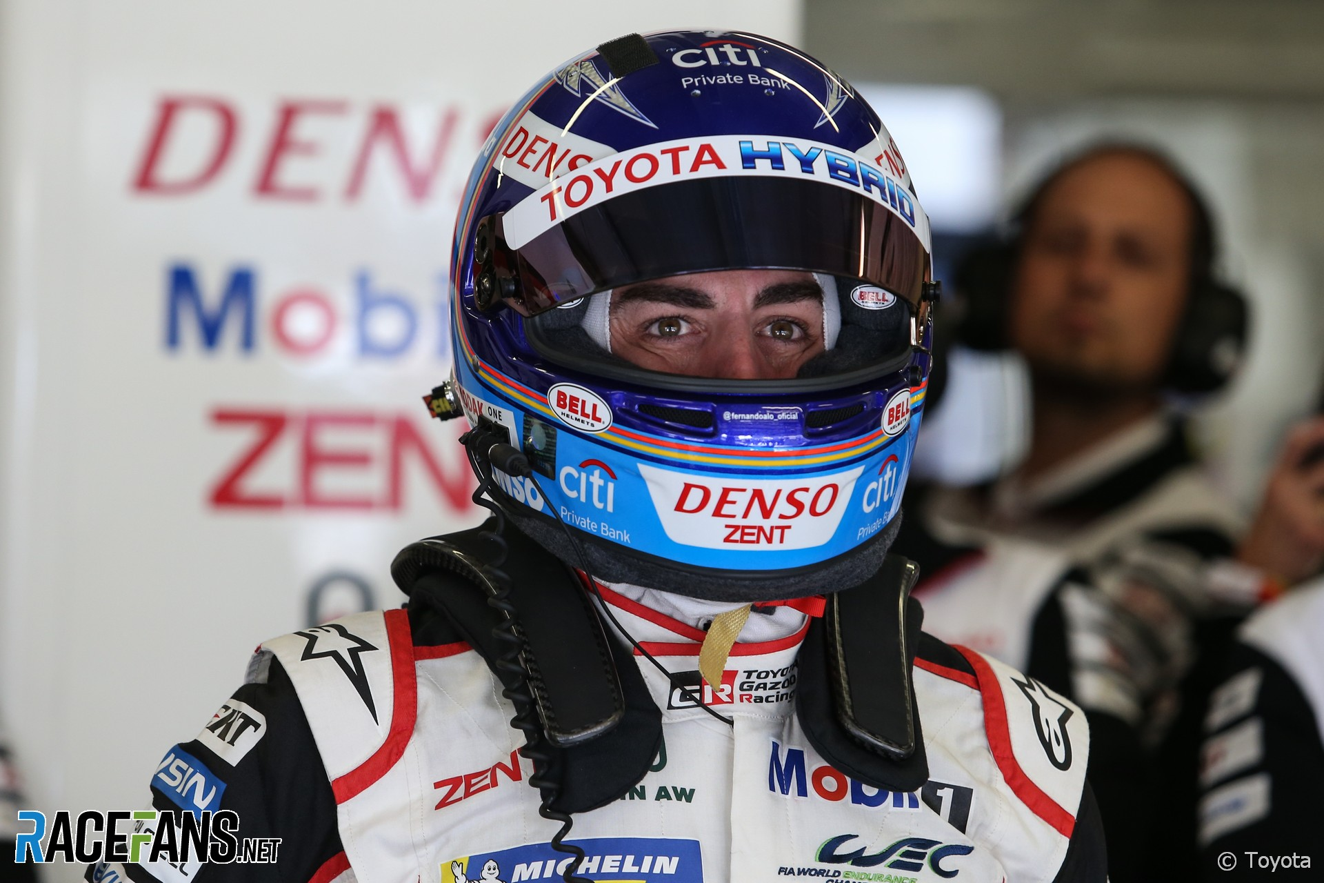 Alonso, Nakajima and Buemi secure second Le Mans win for Toyota