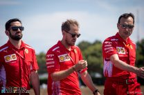 """Ferrari hopes to """"bring information the stewards didn't have"""" at Vettel penalty review"""