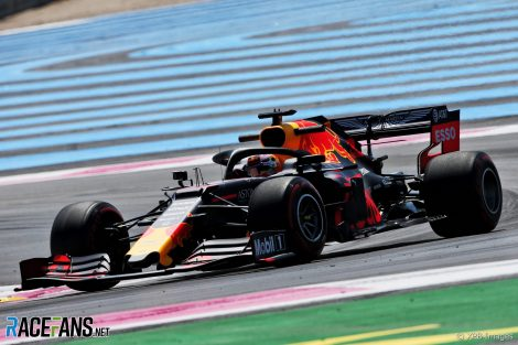 2019 French Grand Prix F1 Friday Practice Analysis Racefans