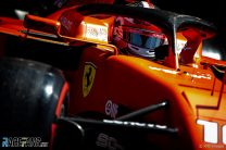 Improving qualifying is my main target – Leclerc