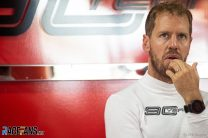 Vettel suspects German fans have been put off by unfair decisions