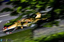 Vergne takes Bern pole in close battle with Evans