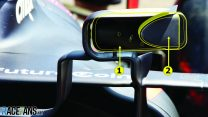Not just a new motor: Red Bull's two other French GP upgrades