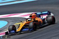 Analysis: McLaren follow 2019's trend for trick suspension