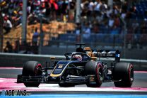 """Steiner calls French GP Haas's """"worst weekend since we came into F1"""""""
