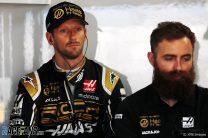 Romain Grosjean, Haas, Paul Ricard, 2019