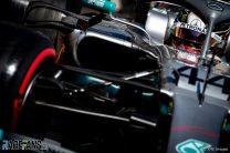 Lewis Hamilton, Mercedes, Paul Ricard, 2019