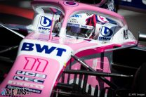 Perez: I got a penalty for following the rules