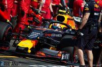 Pierre Gasly, Red Bull, Paul Ricard, 2019