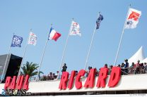 Why F1 could return to Paul Ricard sooner than expected