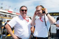 McLaren: F1 cost cap gives WEC hypercar opportunity