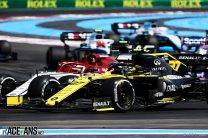 2019 French Grand Prix in pictures