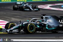 2019 French Grand Prix race result